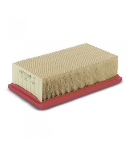Складчатый фильтр для Karcher A 2701-2801 (6.414-498.0)