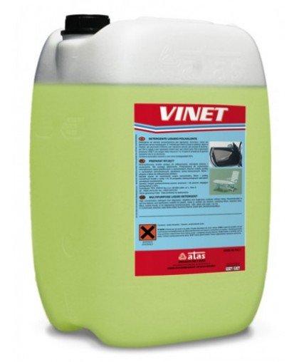 Atas VINET моющее средство для ковролина и мебели (10 л)