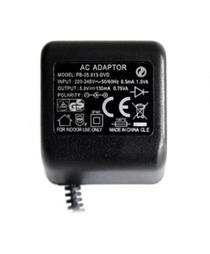 Karcher зарядка для электровеника K 55-65, 6.683-244.0