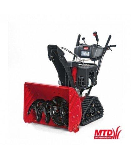 MTD Optima ME 66 T. Снегоуборочная машина