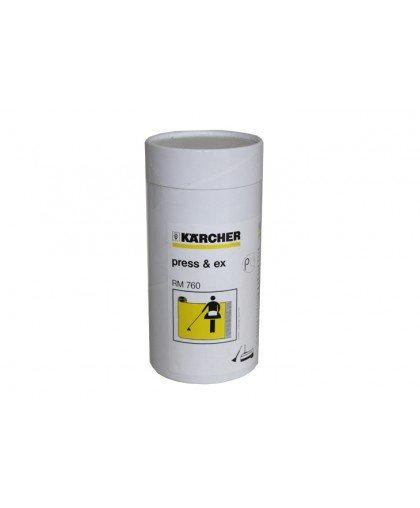 Karcher RM 760 (800 g) порошковое средство для моющего пылесоса