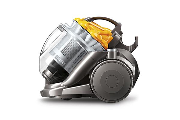 Dyson DC29 - обзор пылесоса