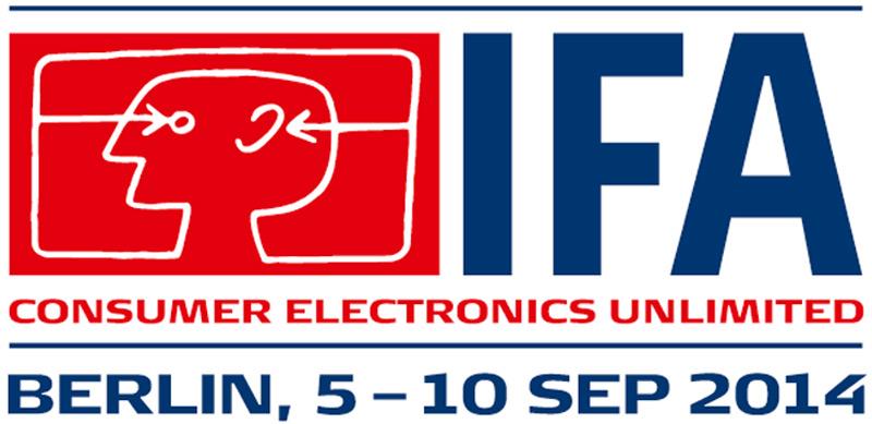 Karcher SC IFA 2014