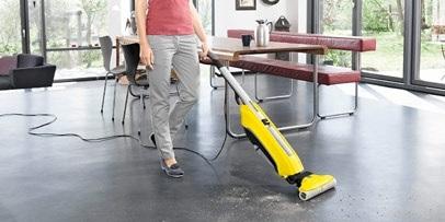 Пылесос для влажной уборки Karcher FC 5