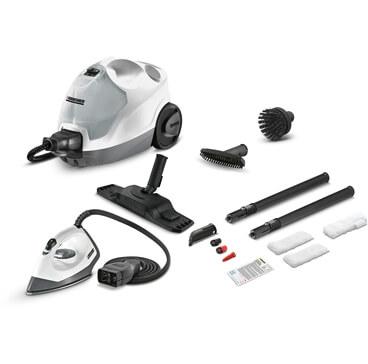 Karcher SC 4 Premium Iron Kit